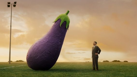A comedic investigation highlights online harms in web series The Eggplant