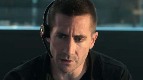 Jake Gyllenhaal fires on all cylinders but The Guilty is a misguided thriller remake