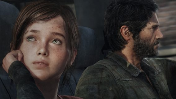 Start getting ridiculously excited about The Last of Us TV show