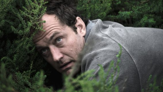 Jude Law disappears down the rabbit hole in mysterious new show The Third Day