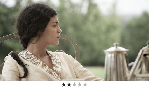 Review: Thérèse Desqueyroux
