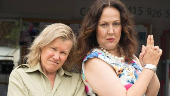 Win double passes to new Kiwi comedy This Town