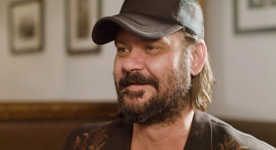 Watch Warwick Thornton talk about his film Sweet Country