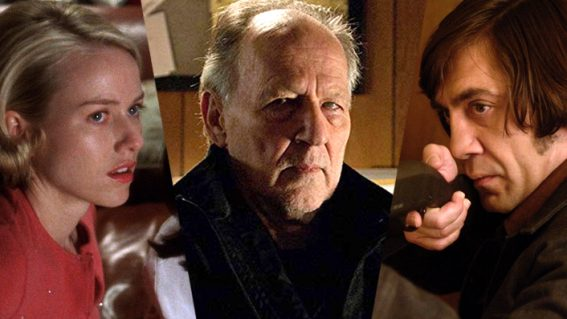 Not thrilled to be at home? Stream one of these 20 great thrillers