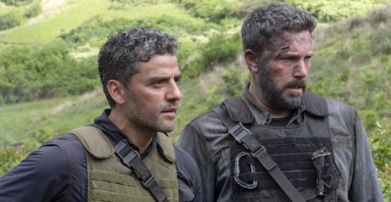 Netflix A-list action pic Triple Frontier is a bloody good time