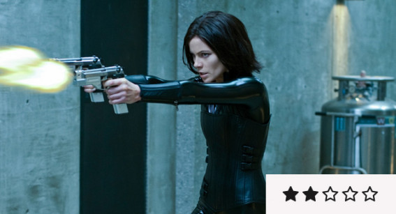 Review: 'Underworld: Blood Wars' is For Franchise Completists Only