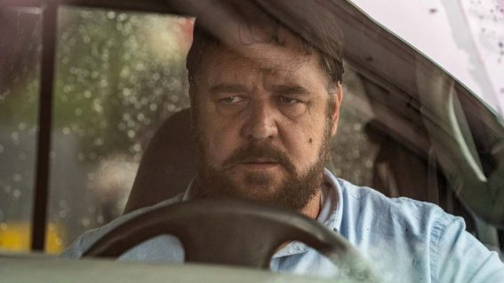 Win double passes to Russell Crowe thriller Unhinged