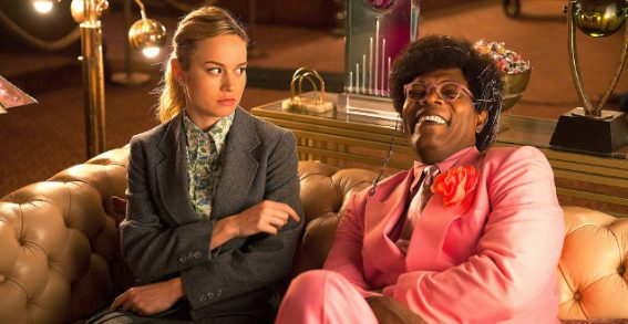 Everything on Netflix in April, including Captain Marvel co-star reunion Unicorn Store