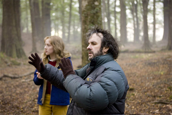 Peter Jackson, The Lovely Bones