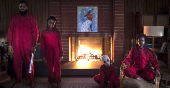 Jordan Peele's Us fires up our synapses in its aftermath, producing tingling discomfort