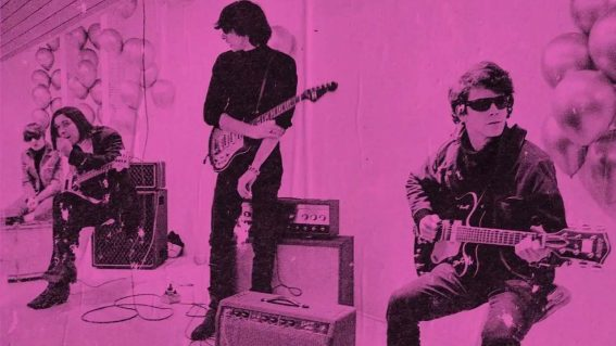 Todd Haynes doco on The Velvet Underground is disappointingly conventional