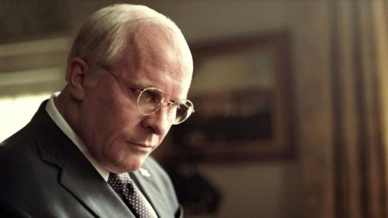 The Dick Cheney biopic Vice is a slanted but entertaining political commentary