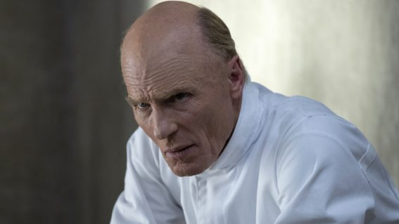 "Westworld recap: latest self-proclaimed ""good guy"" is… the man in white?"