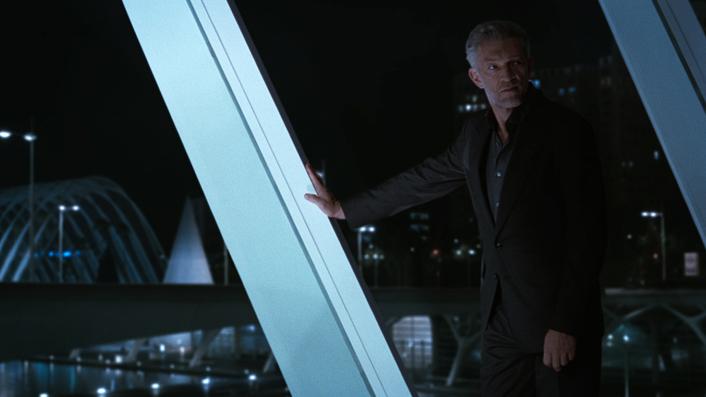 Vincent Cassel in Westworld season 3 finale