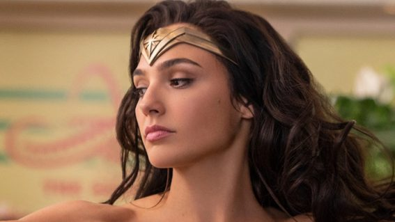 What we learned from the Wonder Woman 1984 press conference