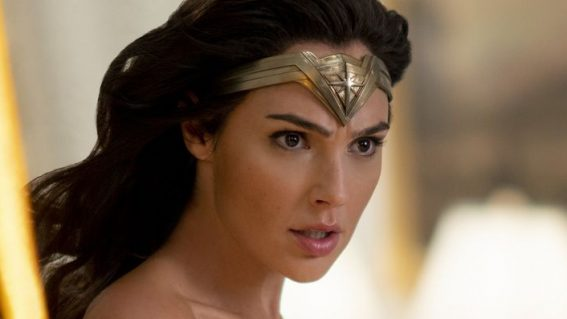 Wonder Woman 1984 isn't quite the knockout we'd wished for