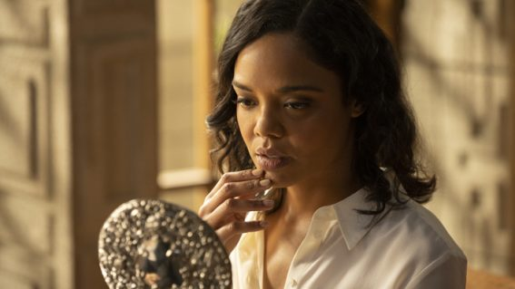 Westworld episode 3 radicalises us and Tessa Thompson dazzles
