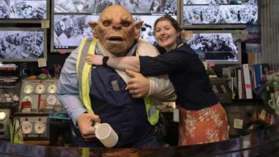 Win a family pass to Weta Workshop Unleashed
