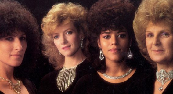Five (mostly trashy) 1980s mini-series that could be the next Widows