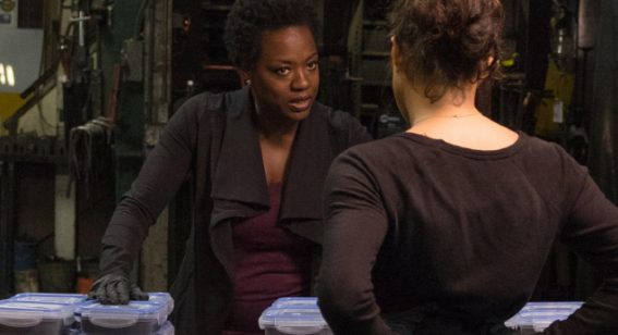 Widows is a nail-biting thriller that never veers into 'yass queen' territory