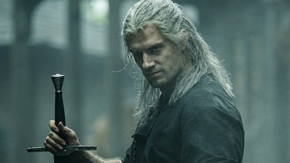 Nudity, violence, swearing and everything else in Netflix's The Witcher