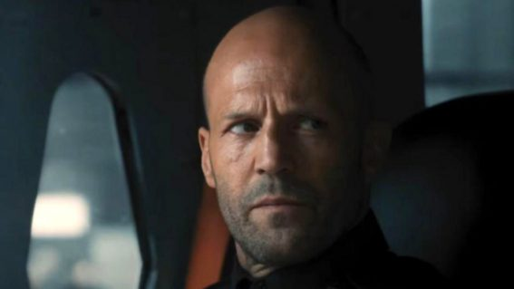 Jason Statham exudes quiet determination and pure menace in Wrath of Man