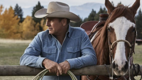 What we know so far about the NZ release of Yellowstone: Season 4