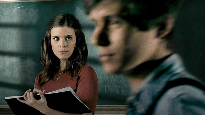 Kate Mara in A Teacher