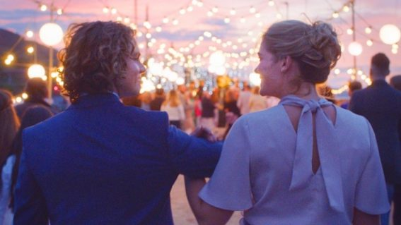 Breezy Irish rom-com Finding You has landed in Australian cinemas