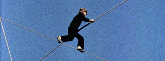 Review: Man on Wire