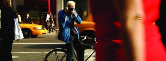 Review: Bill Cunningham New York