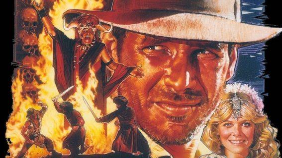Indiana Jones rides again! All 3 original films are returning to cinemas