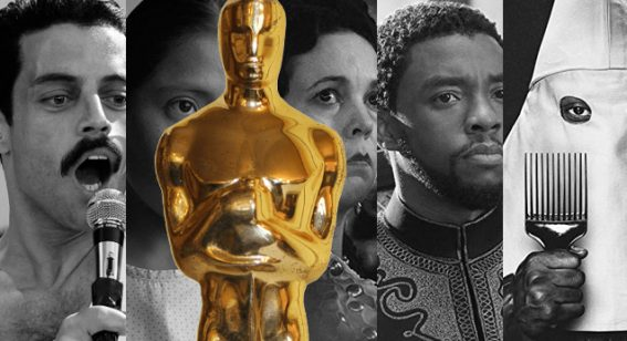 Oscars 2019: And the nominees are…