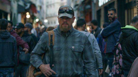 Trailer and release date for Stillwater, Matt Damon's gritty crime thriller