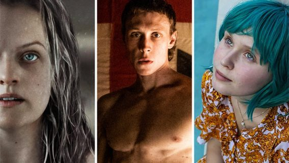 Babyteeth, The Invisible Man and the Kelly gang lead 2020's AACTA Awards
