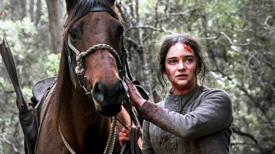 The Nightingale, Lambs of God and Damon Herriman lead this year's AACTA noms