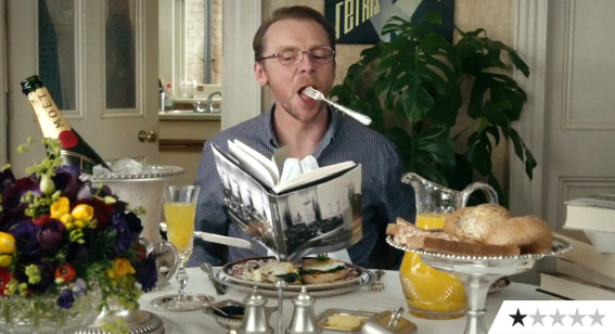 Review: Absolutely Anything