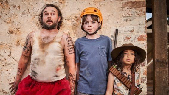 Hilarious and heartfelt, A Sunburnt Christmas is a uniquely Australian delight