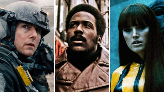 The 25 best action movies on Netflix Australia