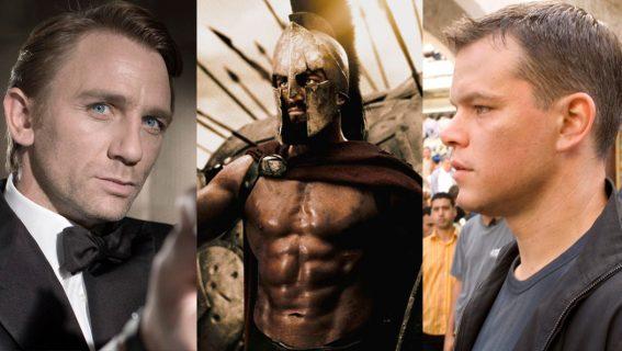 Was 2006/07 the best year in modern action cinema?
