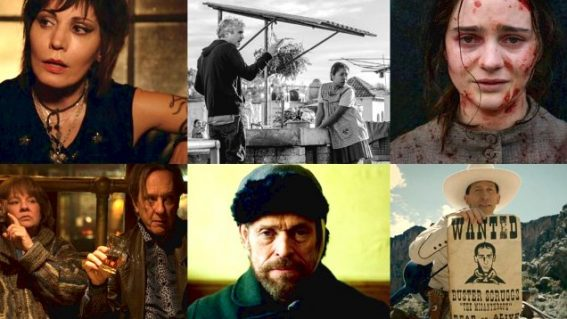 10 films to see at this year's Adelaide Film Festival