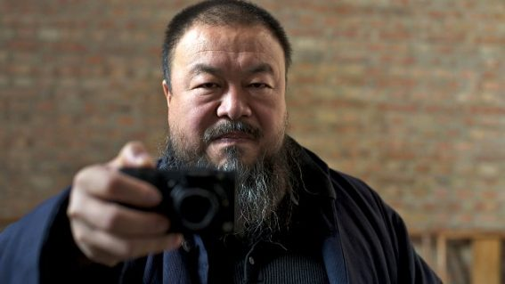 Watch acclaimed films about Ai Weiwei, hip hop and graffiti art for free this weekend