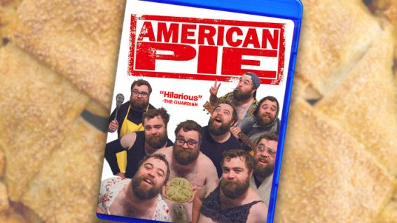 Can a new American Pie film work in 2020? Cult Popture investigates