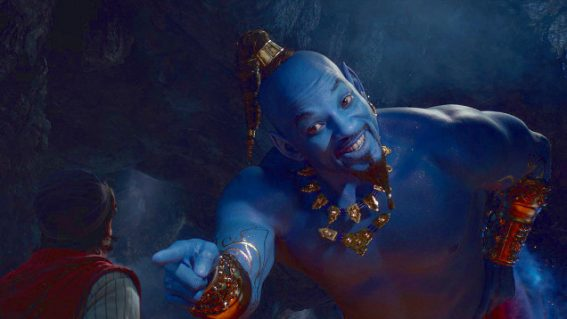 6 fun facts about Disney's upcoming Aladdin remake