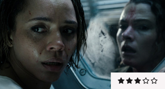 Review: 'Covenant' is a Fun Digression in the 'Alien' Universe