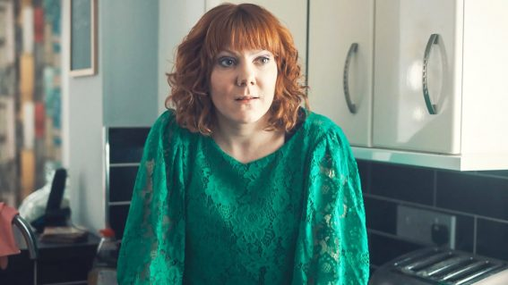 Alma's Not Normal is an ingeniously deceptive and gleefully crass BBC Two comedy