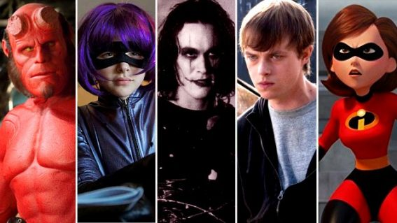 Alternative universes: the best superhero movies that aren't Marvel or DC