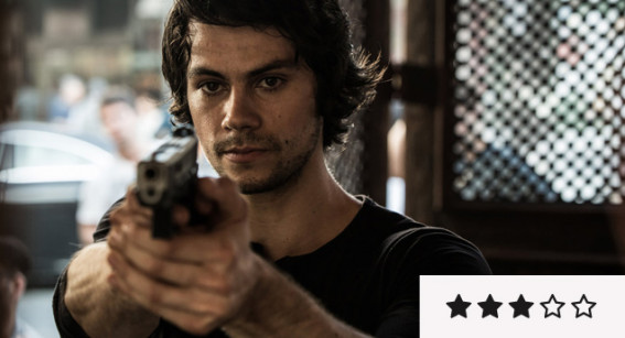 Review: 'American Assassin' is a Generic Slice of Counter-Terror Wish-Fulfillment