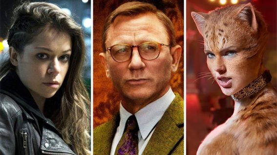 Best new movies and TV series on Netflix Australia: August 2020