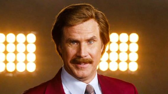 Brisbane to get a Will Ferrell film festival, because he's kind of a big deal